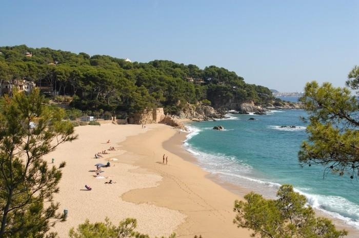 Holiday rental Sant Antoni de Calonge Costa Brava