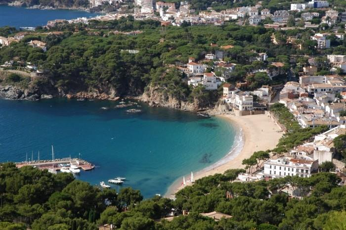 Holiday rental Llafranc Costa Brava