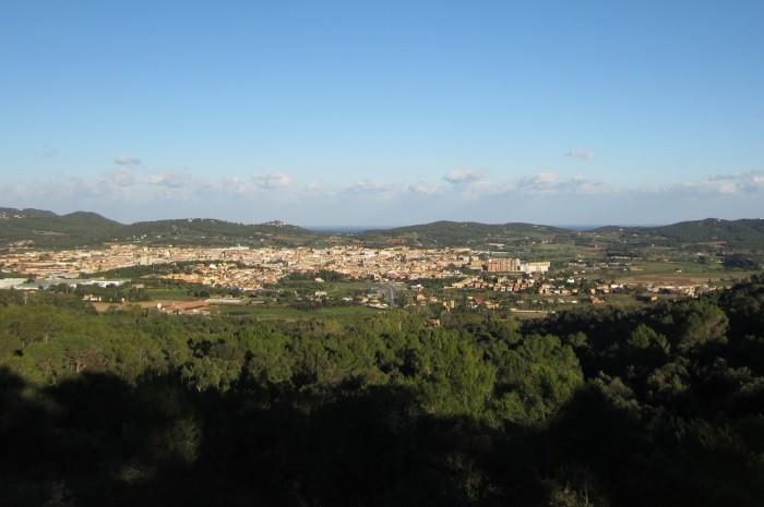 Holiday rental Palafrugell Costa Brava